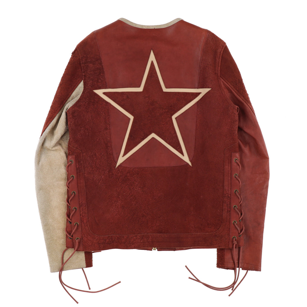 NATIVE AMERICAN RIDERS JACKET