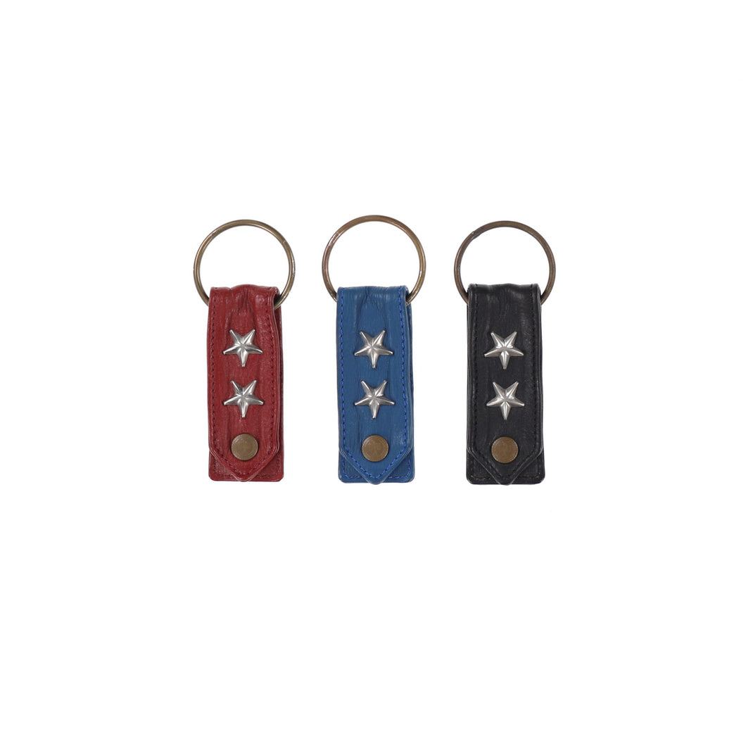 EPAULETTE STAR KEY HOLDER
