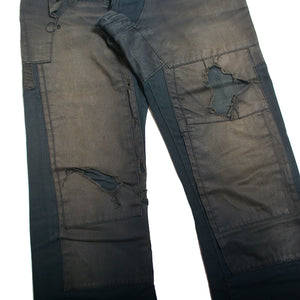 DAMAGED PANTS