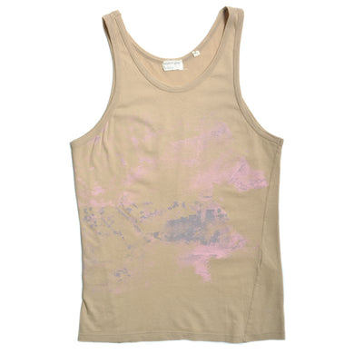 PAINTED TANK TOP