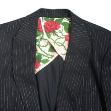 ROSE SPANGLED JACKET