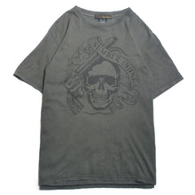MAGICAL DESIGN COLLAB SKULL TEE