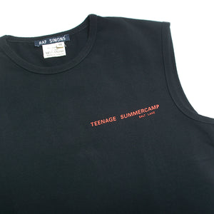 TEENAGE SUMMERCAMP TANK TOP