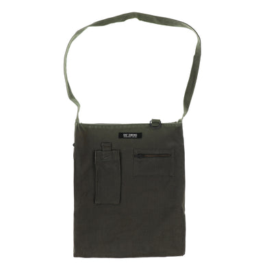 CARGO SHOULDER BAG