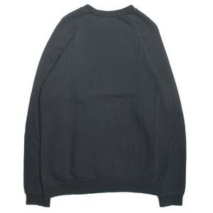 HISTORY OF MY WORLD PATCHED SWEAT SHIRTS