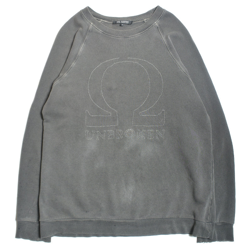 UNBROKEN SWEAT SHIRTS