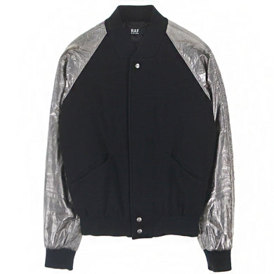 PAPER SLEEVES JACKET