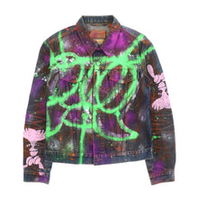 1OF1 PAINTED JACKET
