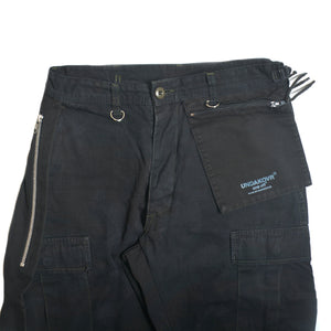 ONE OFF RECONSTRUCTED CARGO PANTS