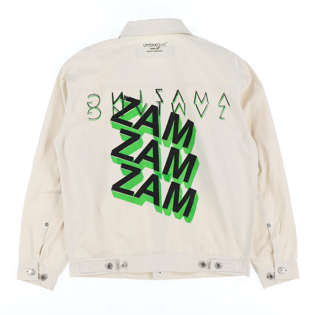 ONE OFF ZAM JACKET