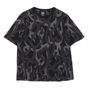 HEART TRIBAL CAMO TEE