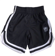 Basketball Shorts Black - Babahlu Kids Streetwear