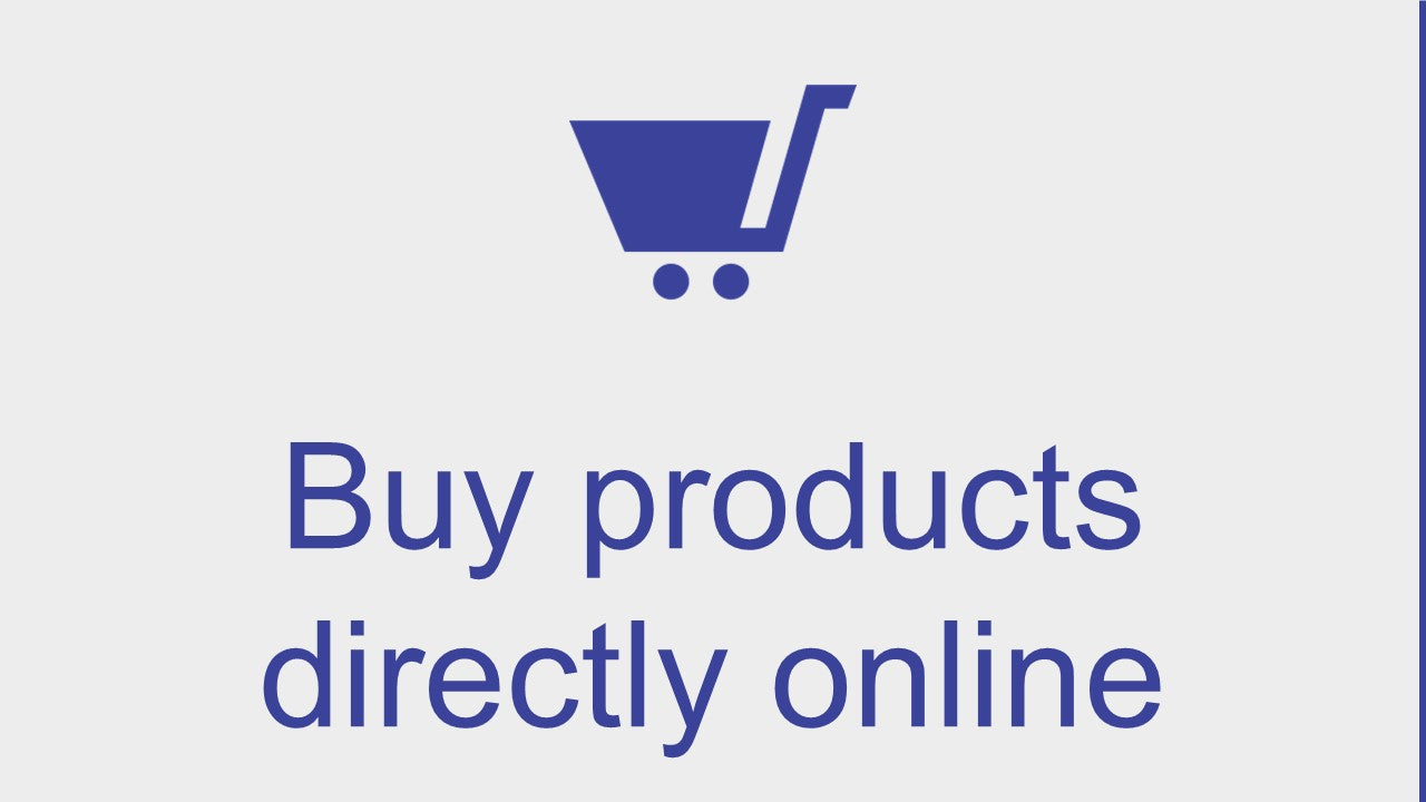 Buy directly online