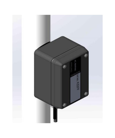 Photo of AC Antennas K483F Connection Box