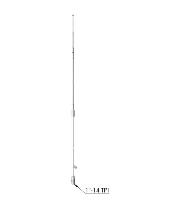 Photo of AC Antennas KUM731 HF/SSB Antenna
