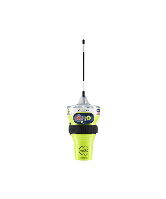 Photo of ACR GlobalFIX V4 Auto Release EPIRB 2830
