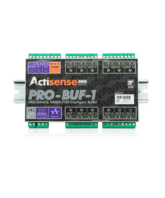 Photo of Actisense Professional NMEA 0183 Buffer PRO-BUF-1