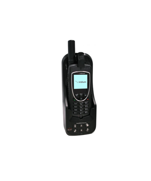 Photo of BEAM PotsDOCK Extreme for Iridium 9575 Satellite Phone Handset (EXTRMPD)