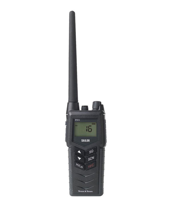 Photo of Cobham SAILOR SP3510 VHF Portable Radio