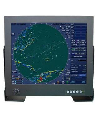 "Photo of Crystal DSP19 19"" Maritime Display Monitor"