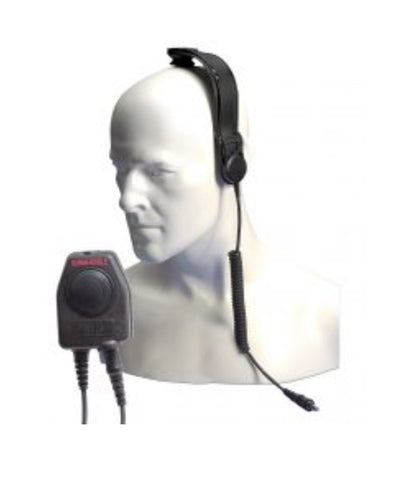 Photo of Entel CXR5/950 Bone Conductive Headset