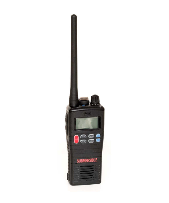 Photo of Entel HT644 VHF Portable Radio