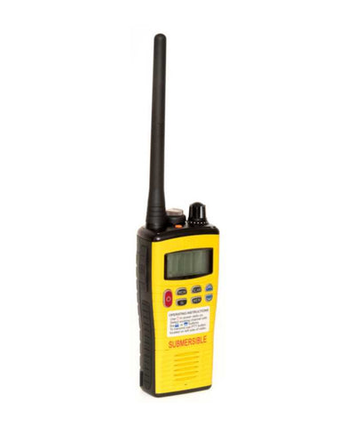 Photo of Entel HT649 GMDSS VHF Portable Radio