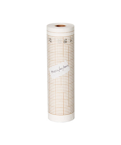 Photo of 16m Recording Paper P100L-41-7400C for ABB Kent Equipment (European)