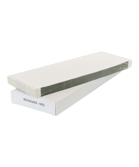Photo of 20m Recording Paper 80340408-001 for Honeywell µR1800 (Japanese)