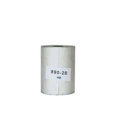 Photo of 30m Metalized Paper 890-2B for Silverno D6000  (Japanese)