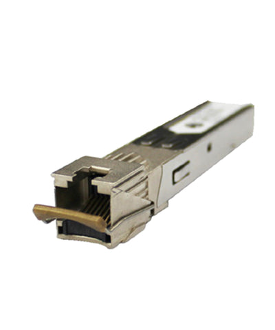 Photo of Hatteland 1GBps SFP 1000 Base-Tx Transceiver