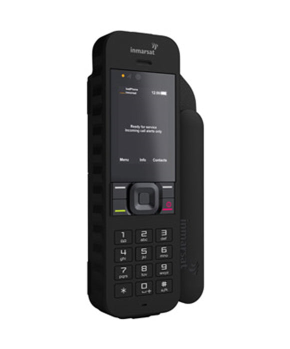 Photo of Inmarsat IsatPhone 2 Handheld Satellite Phone Handset 136080