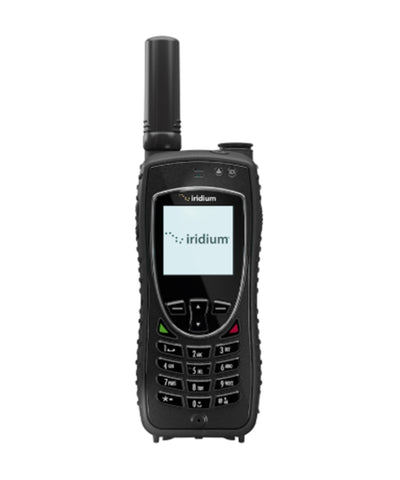 Photo of Iridium Extreme Handheld Satellite Phone Handset 9575