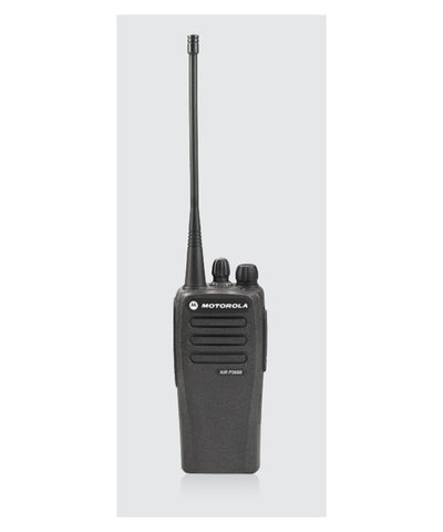Photo of Motorola XiR P3688 UHF Analog / Digital Portable Radio