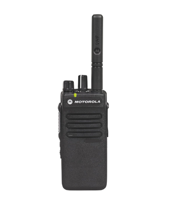 Photo of Motorola XiR P6600i TIA Intrinsically Safe VHF Digital Portable Radio