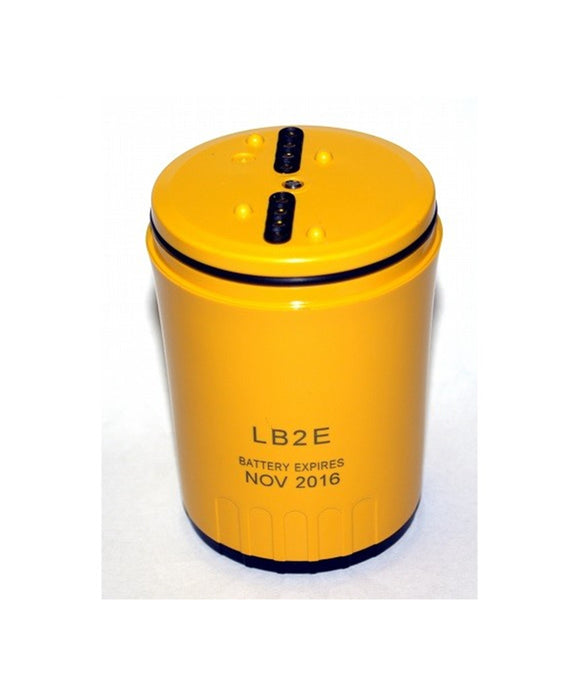 Photo of Ocean Signal LB2E Battery For E100 EPIRB 701S-00618