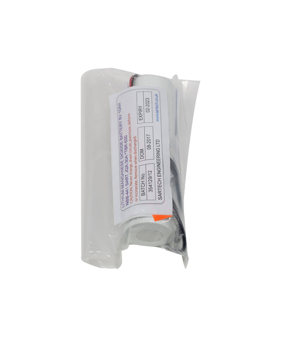 Photo of Sartech NBB441 Replacement Battery Kit for JRC SART JQX-30A, Taiyo Musen TBR-600