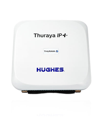 Photo of Thuraya IP+ Portable Satellite IP Data Terminal
