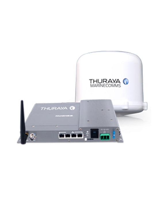 Photo of Thuraya Orion Ip Maritime Broadband Data Terminal