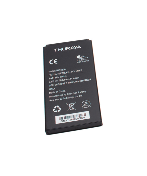 Photo of Thuraya X5-Touch Satellite Phone Rechargeable Battery