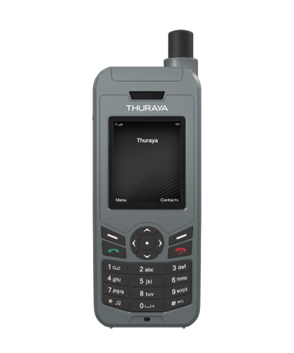 Photo of Thuraya XT-LITE Handheld Satellite Phone Handset