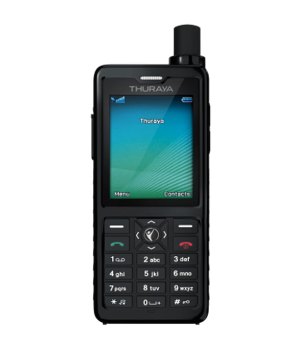 Thuraya XT-PRO Handheld Satellite Phone Handset