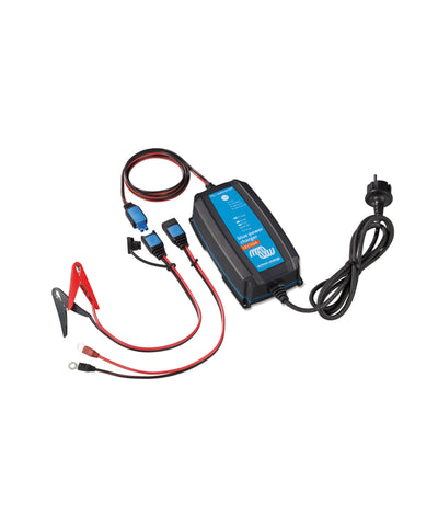 Photo of Victron Energy Blue Power IP65 Charger with DC Connector 12V 10A