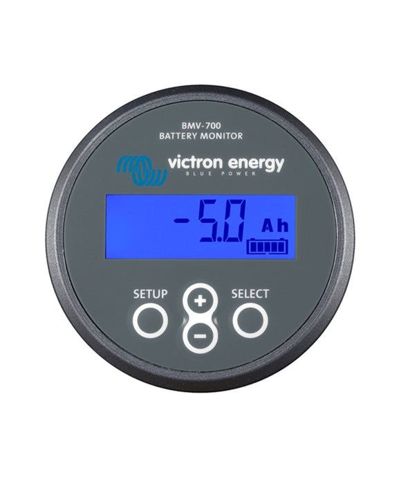 Photo of Victron Energy BMV-700 Series Battery Monitor (various models)