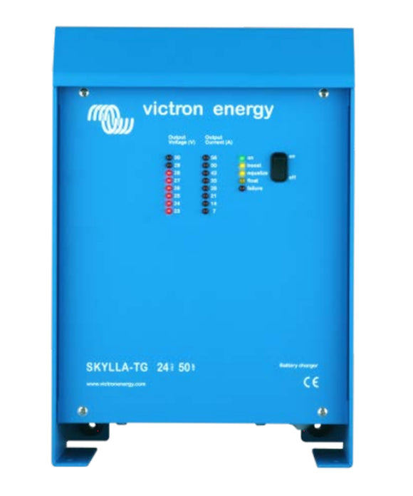 Photo of Victron Energy Skylla-TG Charger 24/50