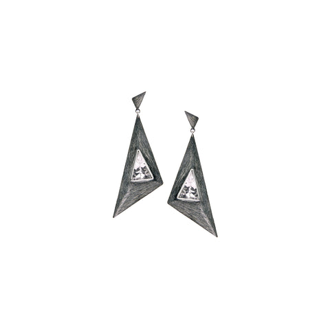 Angles of Diversity Earrings