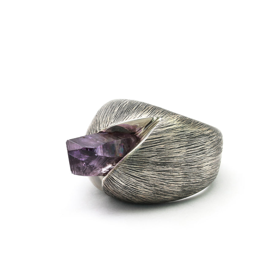 Crystalline Rift Ring