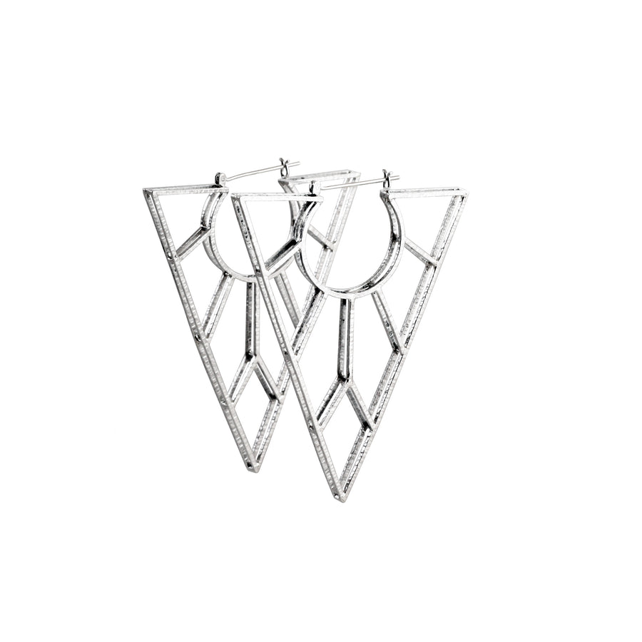 Cupid's Arrows Earrings