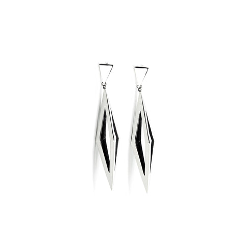 Empty Vault Earrings
