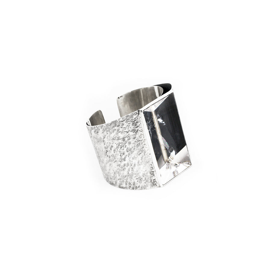 Night's Bridge Cuff Bracelet